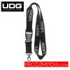 UDG Lanyard Black U10030