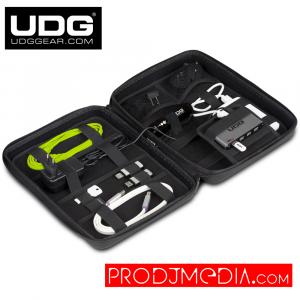 UDG Creator DIGI Hardcase Large Black U8419BL