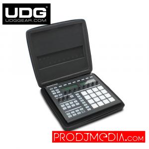 UDG Creator NI Machine Hardcase Black U8411BL