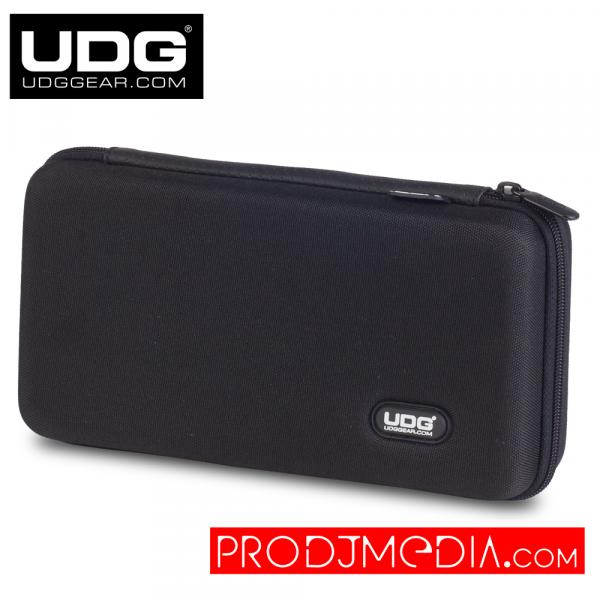 UDG Creator Cartridge Hardcase Black U8420BL