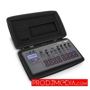 UDG Creator Korg Electribe Hardcase Black U8434BL