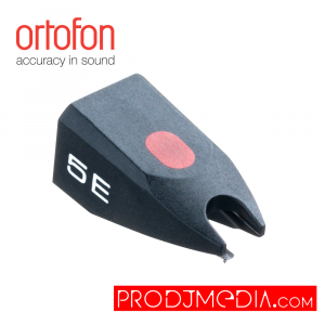 Ortofon 5E Replacement Stylus
