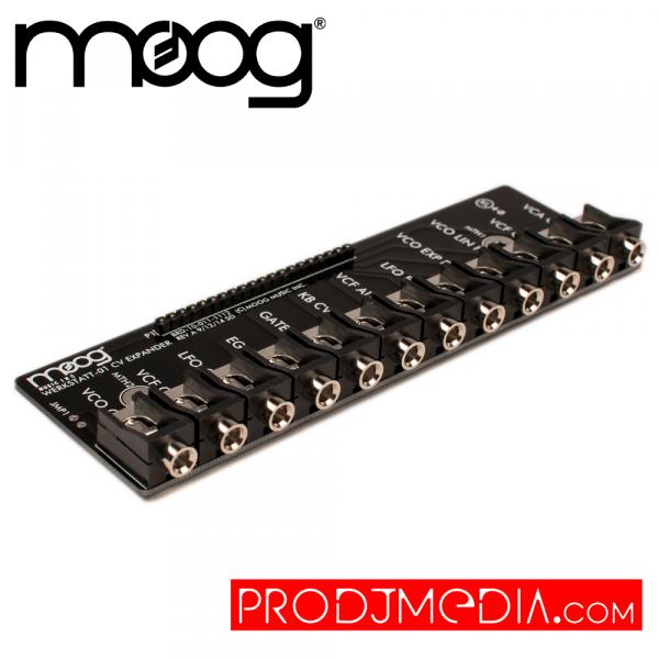 MOOG Werkstatt-01 CV Expander