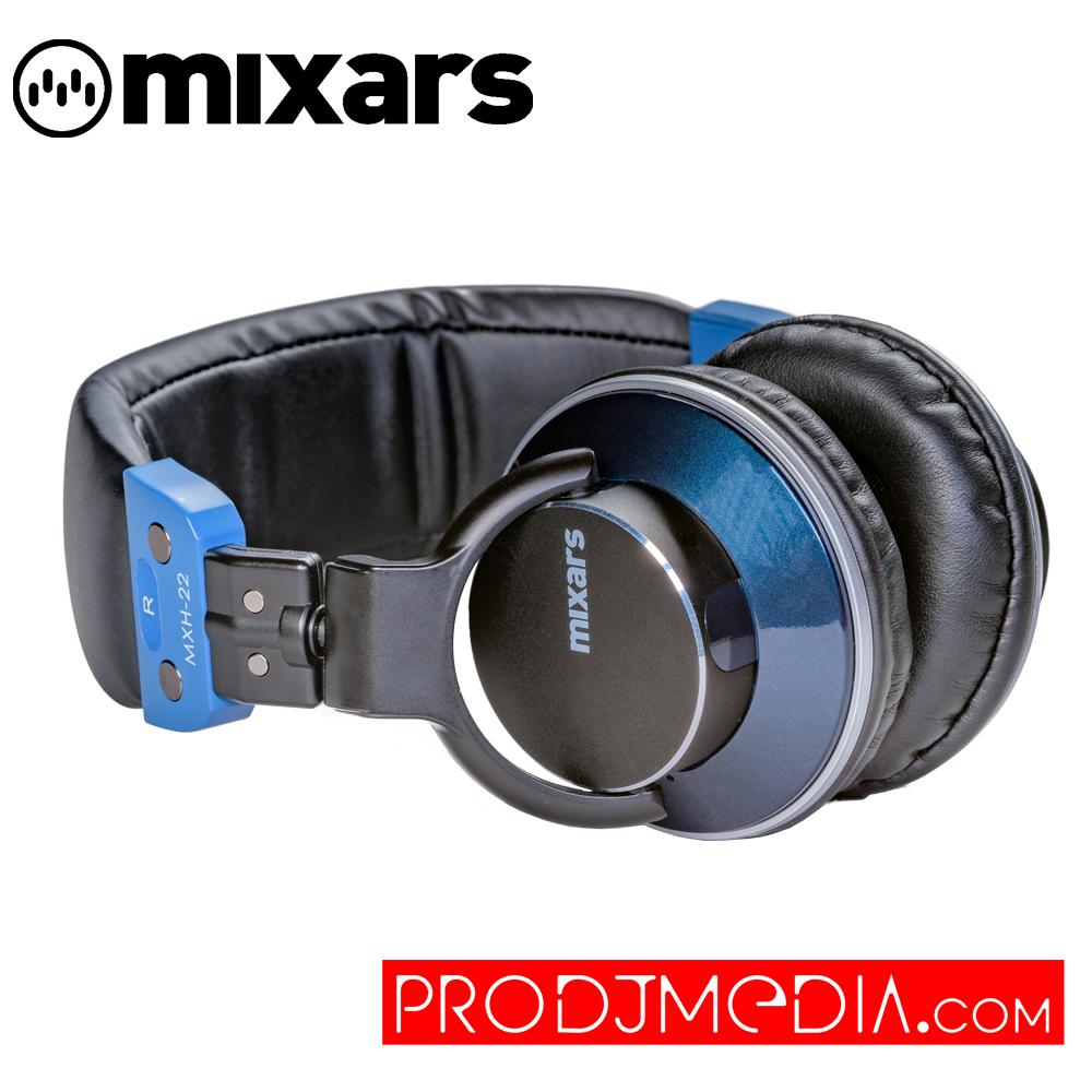 Mixars MXH22 Audífonos