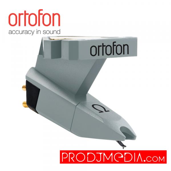 Ortofon Omega Capture Cartridge