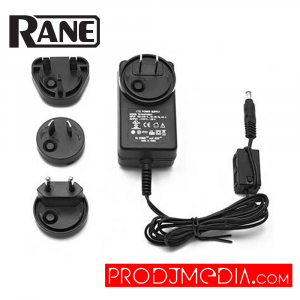 Rane DJ External Power Supply for SL2, SL3, SL4