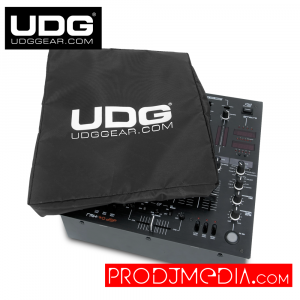 UDG Ultimate CD Player / Mixer Dust Cover Black U9243