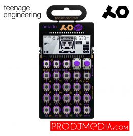Teenage Engineering PO-20 Arcade