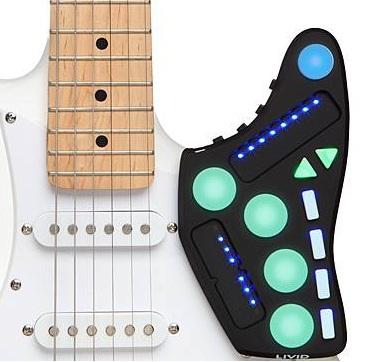 Livid Instruments Guitar Wing