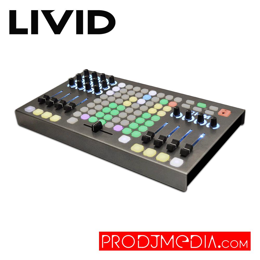 Livid Instruments OHM RGB Slim
