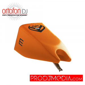 Ortofon DJ Nightclub MK2 replacement stylus