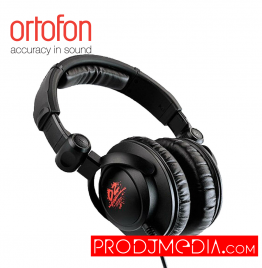 Ortofon O2 Headphones