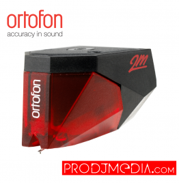 Ortofon 2m Red Audiofile Cartridges
