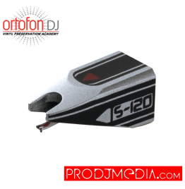 Ortofon DJ S-120 replacement stylus