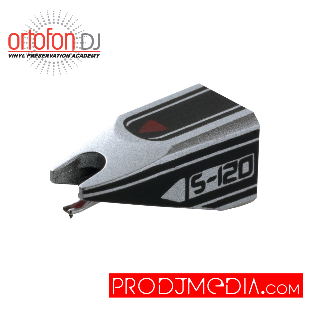 Ortofon DJ S-120 replacement stylus