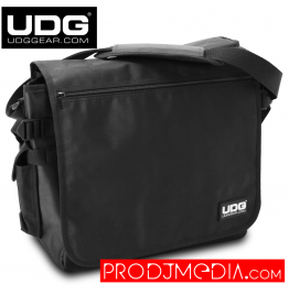 UDG Ultimate CourierBag Black U9450BL