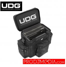 UDG Ultimate SoftBag LP 60 Small Black U9552BL
