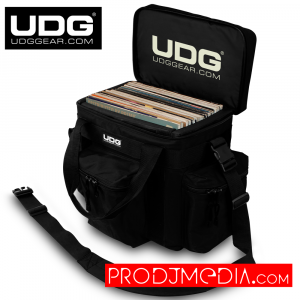UDG Ultimate SoftBag LP 90 Large Black U9628BL