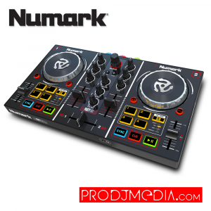Numark Party Mix