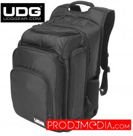 UDG Ultimate DIGI Backpack Black/Orange U9101BL/OR