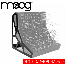 Moog Mother 32 Three-Tier Rack Stand