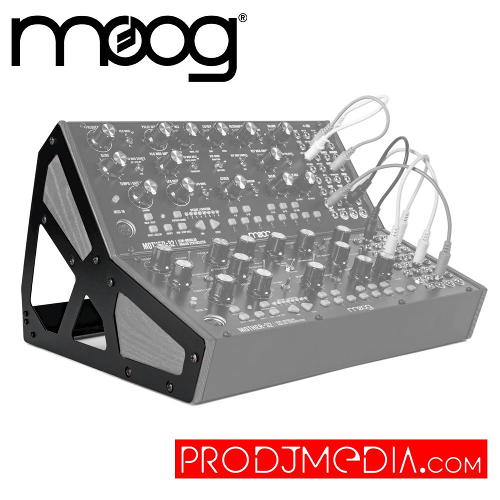 Moog Mother 32 Two-Tier Rack Stand