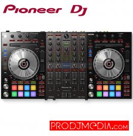 PioneerDJ DDJ-SX3