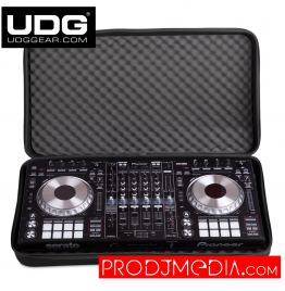 UDG Creator Controller Hardcase 2XL Black U8304BL