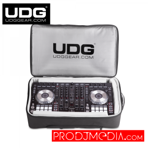 UDG Urbanite MIDI Controller Backpack Large Black U7202BL