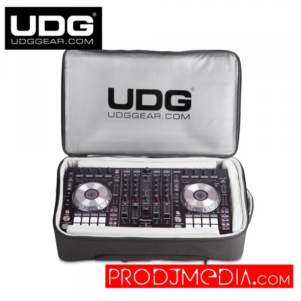 UDG Urbanite MIDI Controller Backpack Large Black U7202BL