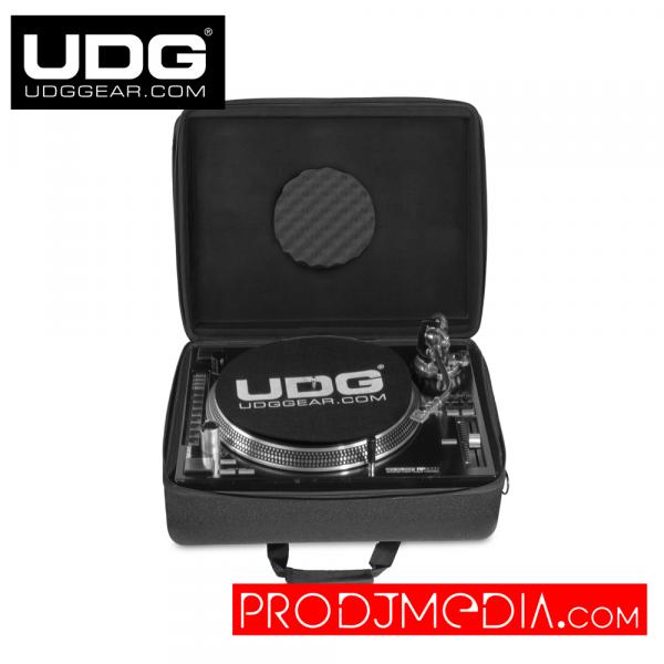 UDG Creator Turntable Hardcase Black U8308BL