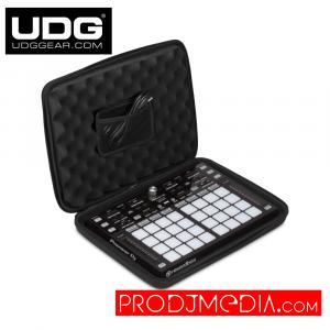 UDG Creator Pioneer DDJ-XP1 Hardcase Black U8466BL