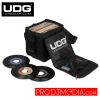 "UDG Ultimate 7"" SlingBag 60 Black U9991BL"