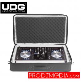 UDG Urbanite MIDI Controller Sleeve Large Black U7102BL