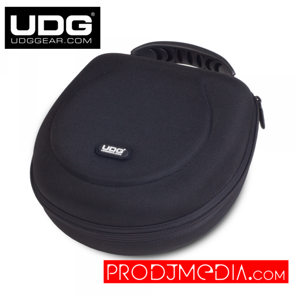 UDG Creator Headphone Case Large Black U8200BL