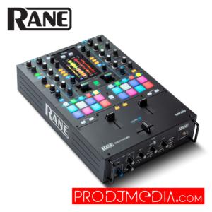 Rane DJ Seventy-Two MKII