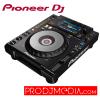 Pioneer DJ Multiplayer CDJ-900NXS