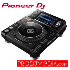 Pioneer DJ Multiplayer XDJ-1000MK2