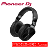 Pioneer DJ Studio Monitor Headphones HRM-6