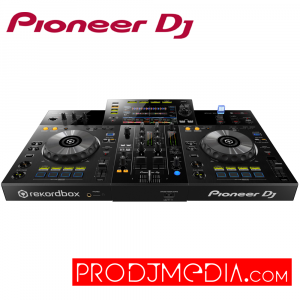 Pioneer Dj All-in-one DJ System XDJ-RR