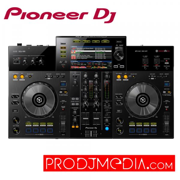 Pioneer Dj All-in-one DJ System XDJ-RR