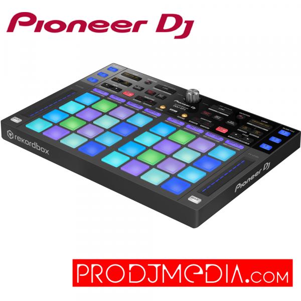 Pionner DJ DDJ-XP1