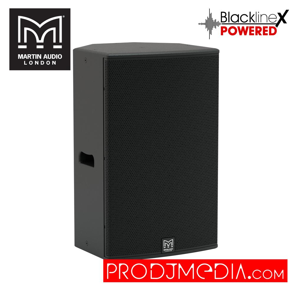Martin Audio XP15 Parlante