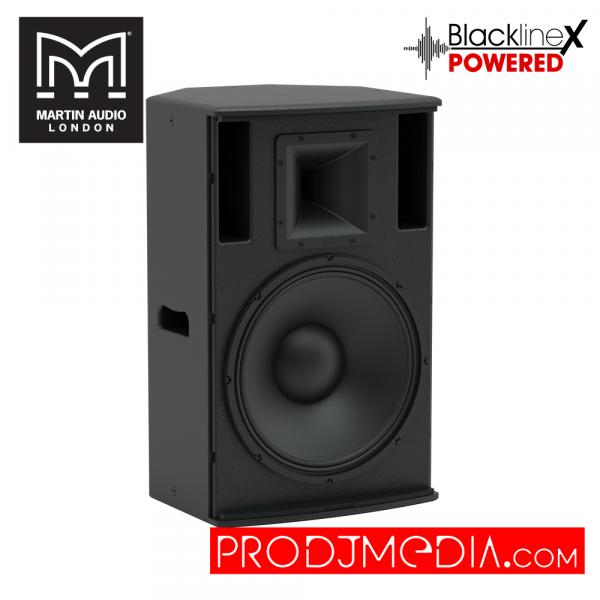 Martin Audio xp15