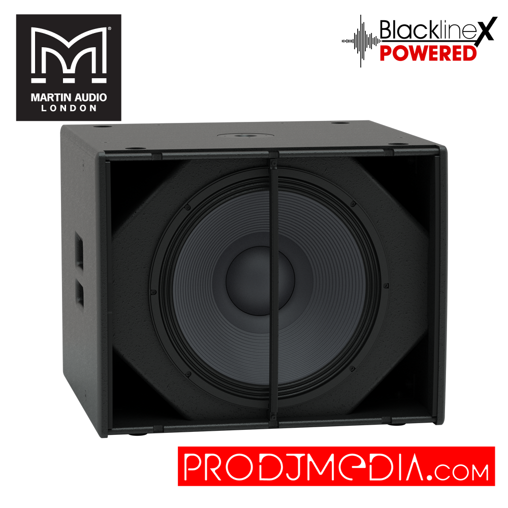Martin Audio xp18