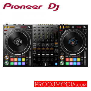 PioneerDJ DDJ-1000SRT