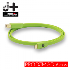 Oyaide cable d + USB tipo C 2.0 M