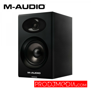 "M-Audio BX5 Graphite 5"" Powered Studio Monitor"