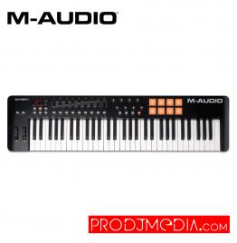 M-Audio Oxygen 61 MK IV