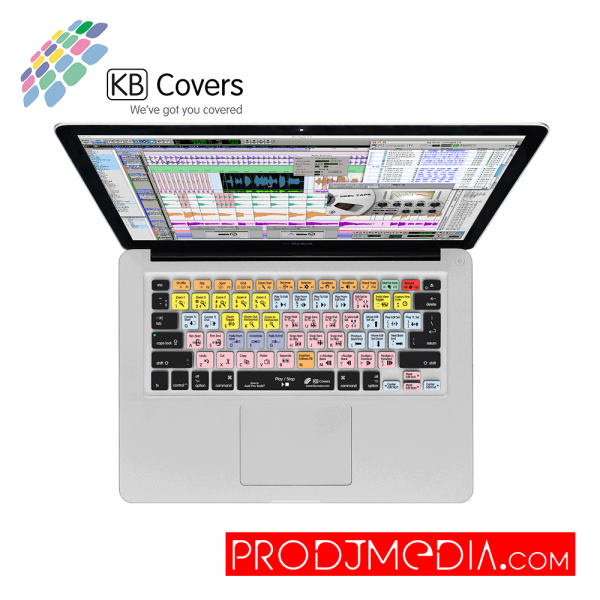Pro Tools Keyboard Cover